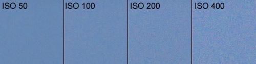 canon s410 muestras