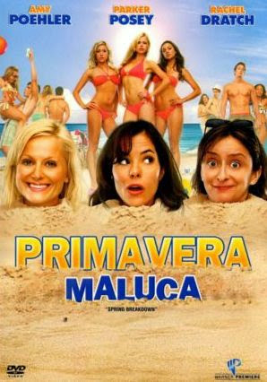 Download  - Primavera Maluca – DVDRip AVI Dual Audio + RMVB Dublado