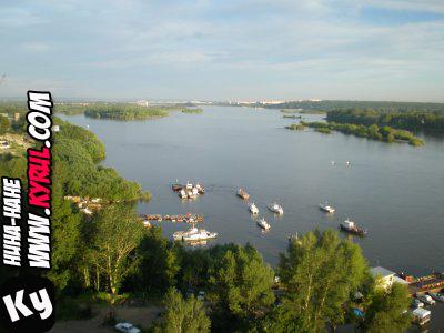 sungai ob [info]10 Sungai Terpanjang di Dunia