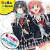 Yahari Ore no Seishun Love Come wa Machigatteiru. Ending Theme Hello Alone