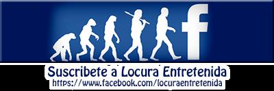 Facebook - Locura Entretenida
