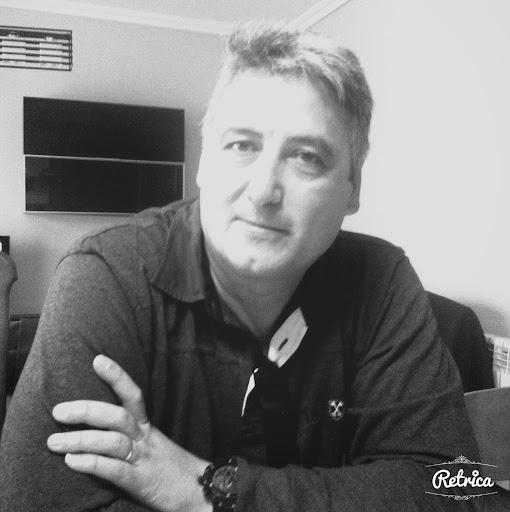 Agustin Rubio Photo 16