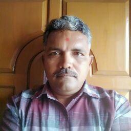 Amrish Mokani