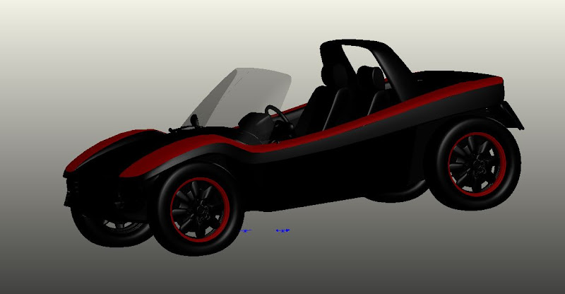 CAD Buggy_AS_2
