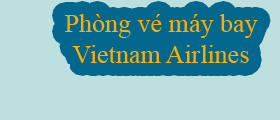 Phòng vé máy bay