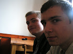Johny Czechisch a Igor - jsou to komplicov�?