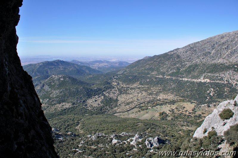 Puerto del Boyar - Horgazal - Coargazal