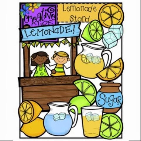 http://www.teacherspayteachers.com/Product/Lemonade-Stand-Creative-Clips-Digital-Clipart-751521