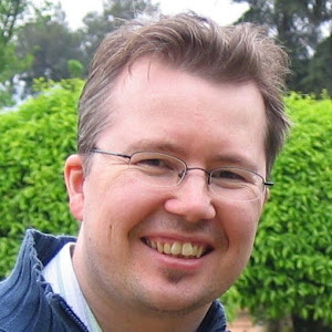 Illustration du profil de Stuart Culshaw