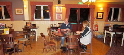 A very quiet Social Evening with Games - Blue Anchor, Crowborough