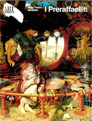 Preraffaelliti - Art dossier Giunti (1996 ) Ita