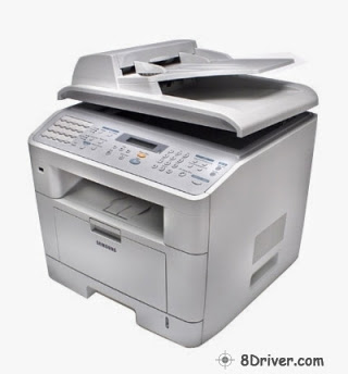 Download Samsung SCX-4720FN printers driver – installation guide
