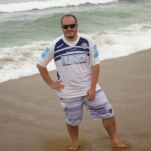 Pablo Ariel Galera