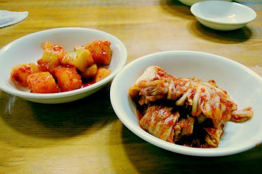 首爾自由行-土俗村蔘雞湯
