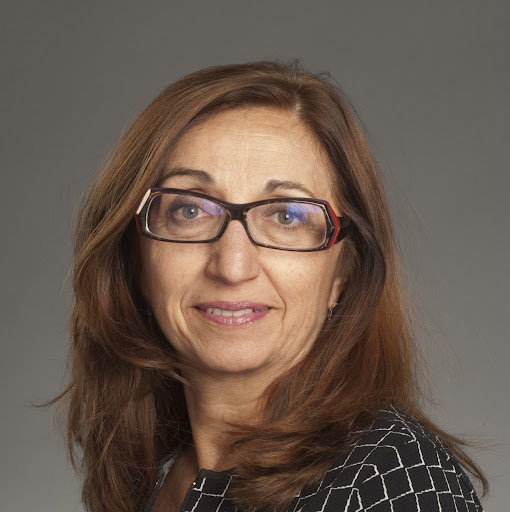 Claudia Peralta