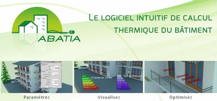 ks services 13 logiciel intuitif de calcul thermique du b timent. Black Bedroom Furniture Sets. Home Design Ideas