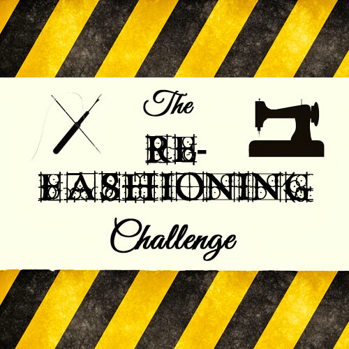 The Refashioning Challenge