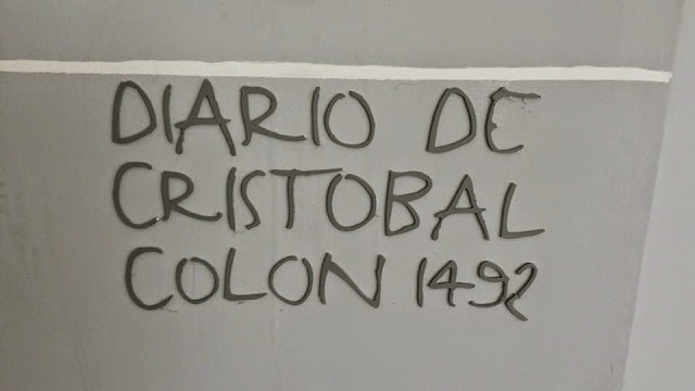 Diario de Cristóbal Colón, Santo Domingo, República Dominicana, Elisa N, Blog de Viajes, Lifestyle, Travel