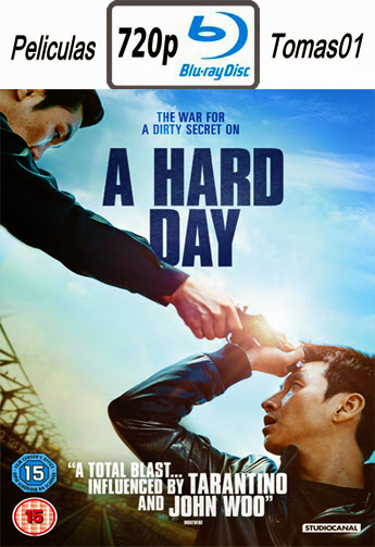 A Hard Day (Kkeut-kkaji ganda) (2014) BRRip 720p