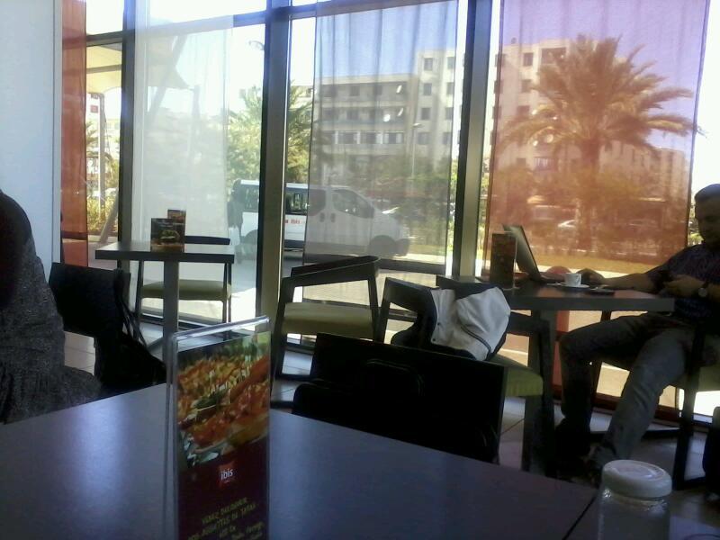 Ibis Alger Aeroport Hotel Bab Ezzouar