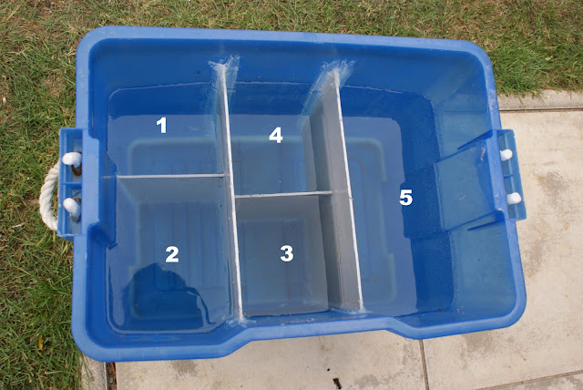 Koi pond filters homemade crazy homemade for Homemade fish pond filter design