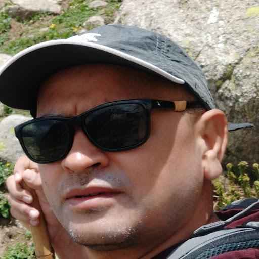 Sanjay Thapliyal Photo 3