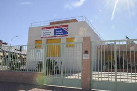 Ampliación del Colegio Público Agustín Argüelles de Alcorcón
