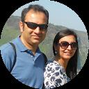 Devang & Sheetal Patel