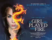 فيلم The Girl Who Played with Fire