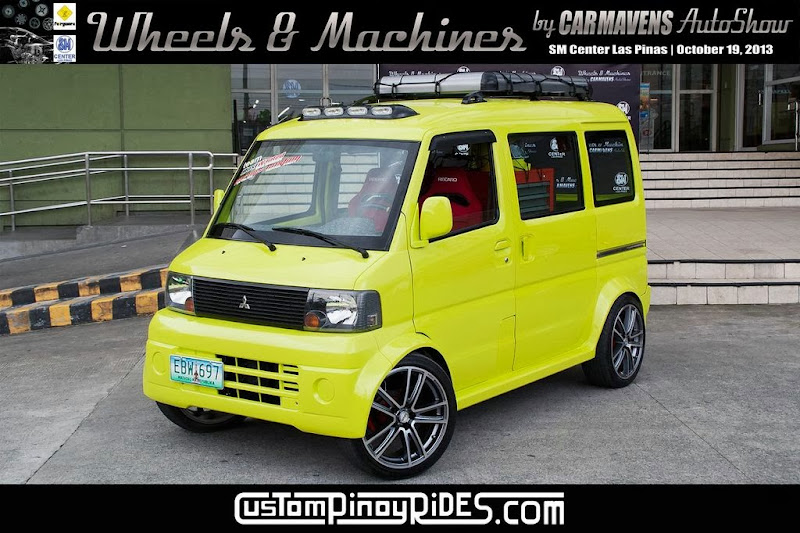 Wheels & Machines Custom Pinoy Rides Car Photography Philippines pic14
