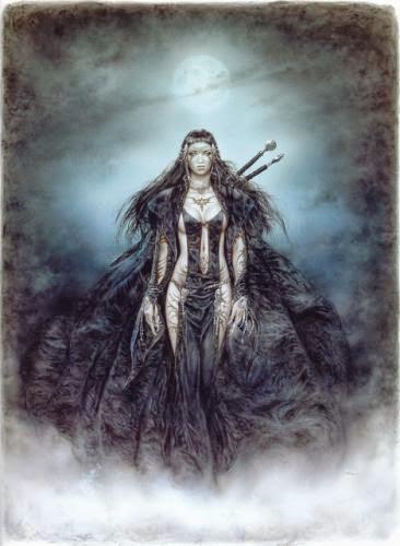 Hekatean Lunar Banishing Ritual