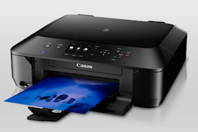 Canon PIXMA MG6470 drivers Download