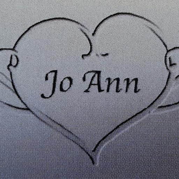 Joann Holmes