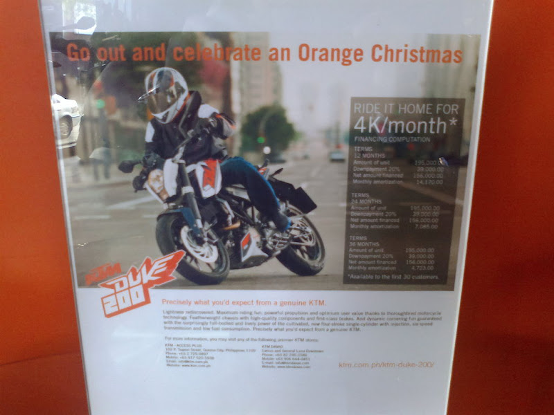 Price Listing of all Motorcycle Available in the Philippines | Page
