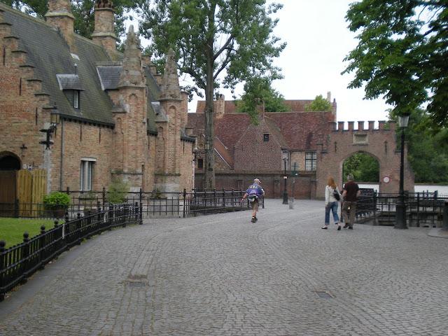 "100km/42km  ""Nuit des Flandres""(Torhout, B): 22-23 juin 2012 DSCN0348"