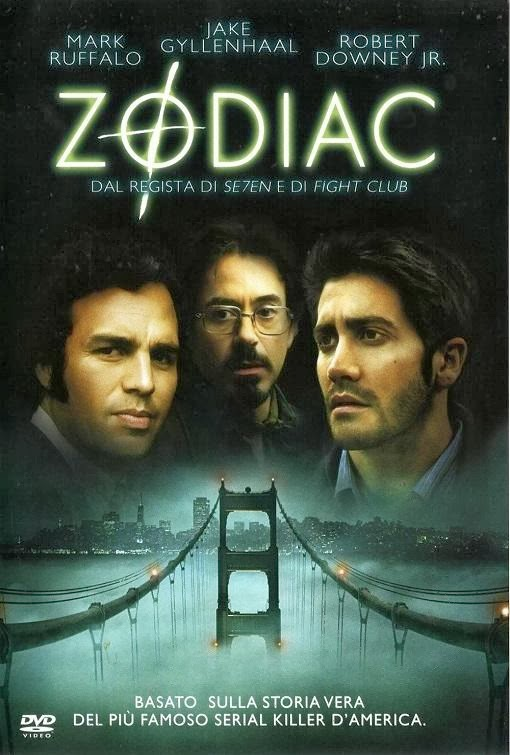 Poster Of Zodiac (2007) Full Movie Hindi Dubbed Free Download Watch Online At Alldownloads4u.Com