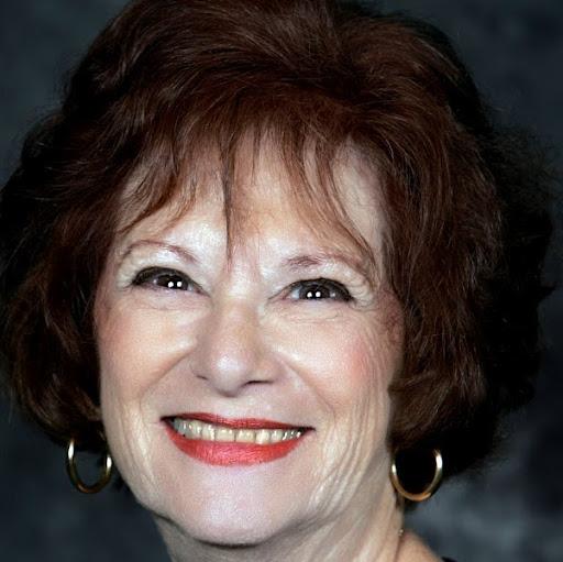 Carol Morgan Photo 30