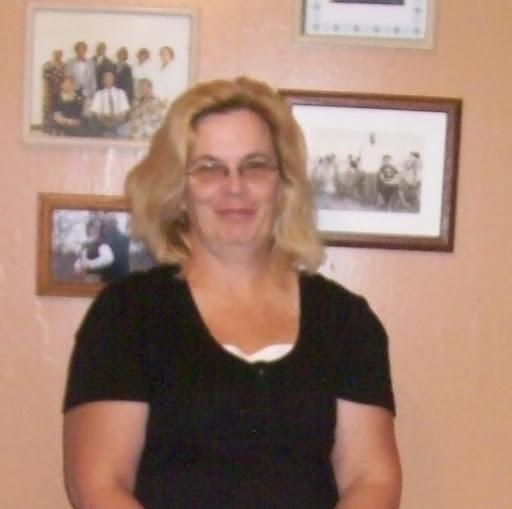 Patty Willis