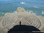The Labyrinth at Land's End.