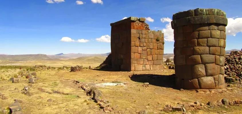 TURISMO EN CUTIMBO | TOUR CHULLPAS CUTIMBO