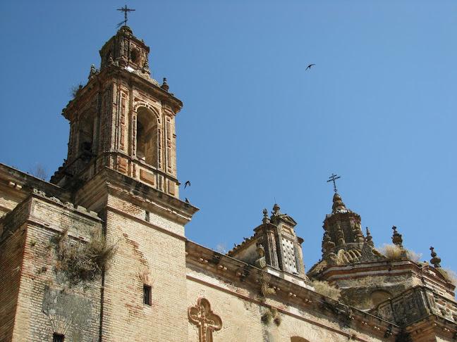 Iglesia de Santa María de la Asunción, Carmona, Spain