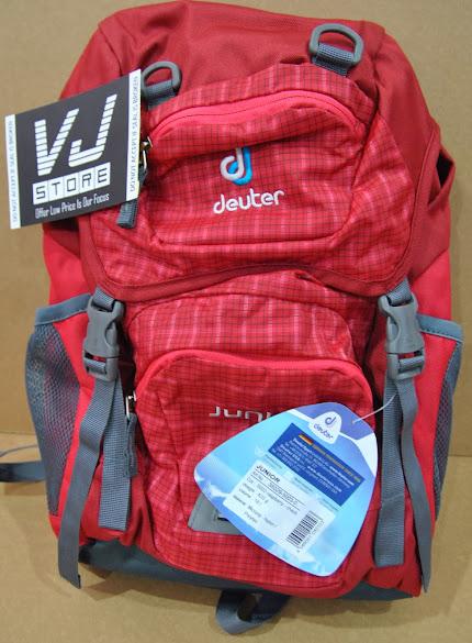 33f7da02b5 Deuter JUNIOR Backpack (end 1 6 2017 1 02 PM)