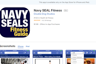 body building apps for ios