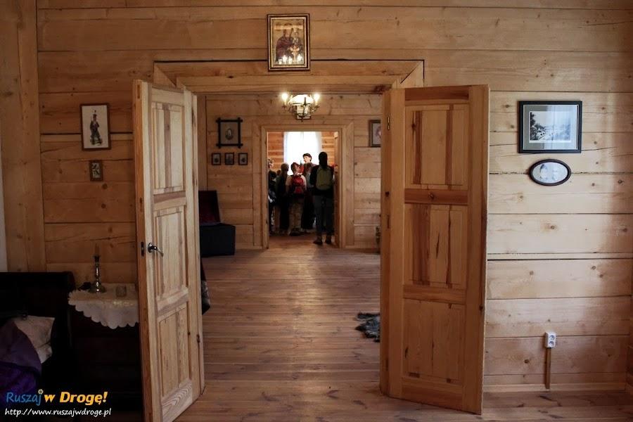 Ciekoty dom Żeromskiego - przewodnik z dziećmi