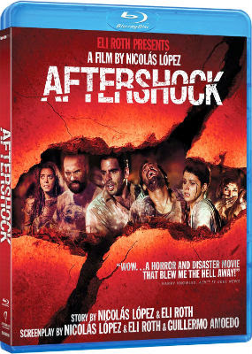 Filme Poster Aftershock BDRip XviD Dual Audio & RMVB Dublado