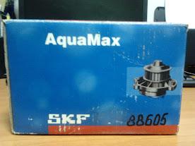 Продам новый водяной насос на BMW E30 / Е28, двигатель М20, SKF, 88605