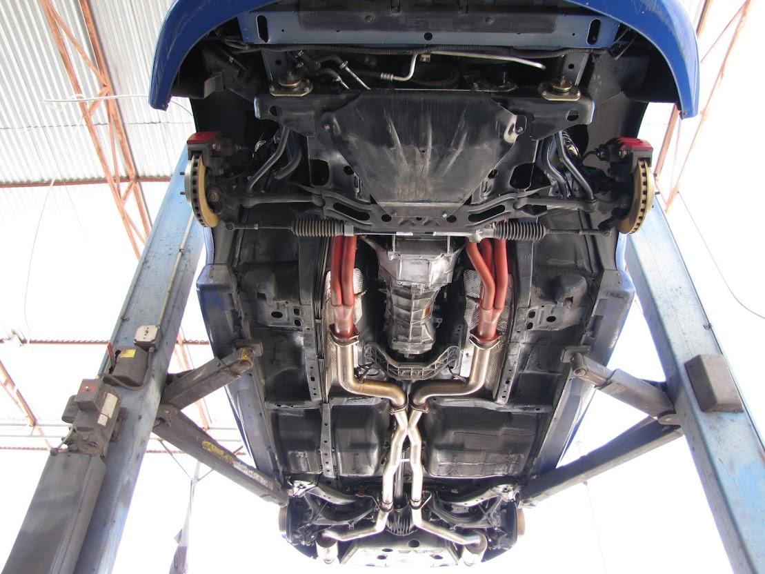 Pontiac Gto Cammed on 2006 Pontiac Gto Cold Air Intake