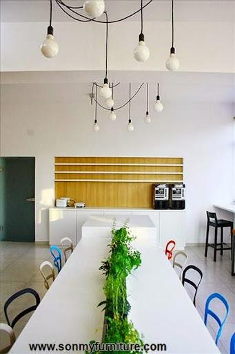 Thiết kế nội thất văn phòng đầy cảm hứng-4
