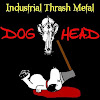 Dog Head Metal