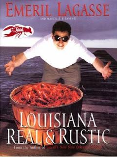 Louisiana Real & Rustic - 2